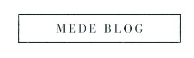 Mede Blog