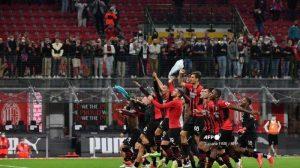 Titik AC Milan Terlahir Kembali, Hancur 5-0 dari Atalanta di Bergamo